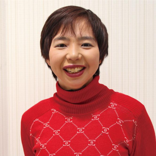 寅嶋静香prof