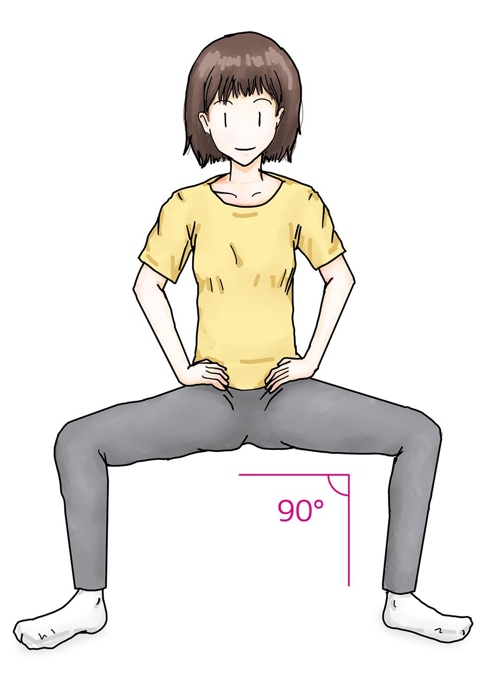 産後ケアハンドブック~ストレッチ編~